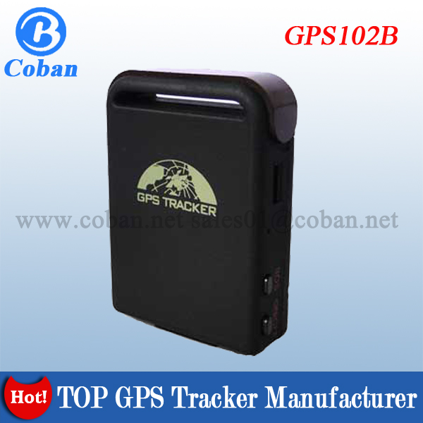 Coban gps tracker tk103b support TF card GPS/GPRS/GSM Tracker data Locator