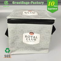 Factory sale easy carry whole foods cooler bag, cooler bags for food, whole foods lunch bag