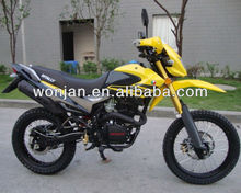 BROZZ 250cc Off road Dirt Bike Motorcycle