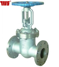 Stainless Steel Gate Valve DN80 PN16