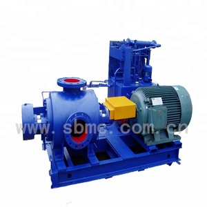 China Manufacturer High Viscosity Air Water Mixing transfer Twin Screw oil Pumps