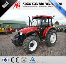 YTO 200hp LX2004 Tractor Agricultural Machinery for sale