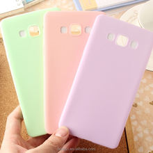 for s7 Ultra-thin Clear Silicon TPU Soft Cover <strong>Case</strong> For Samsung Galaxy J3 J5 J7 2016 Candy Color Back Cover <strong>cases</strong>