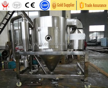 Spray Drying Equipment and New Condition Pharmaceutical Spray dryer