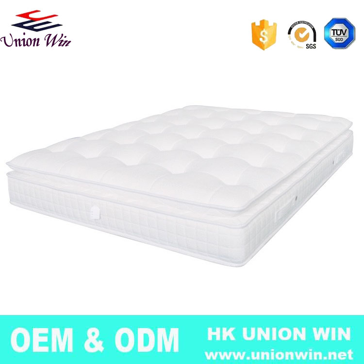 OEM&ODM concave comfort zone concave mattress sleep