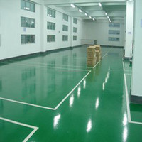 FUXI water based paint Water Based Epoxy Floor Seal Primer
