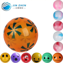 marble ball inflatable marble ball cloudy ball