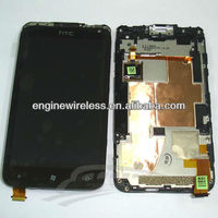 For HTC Radar 4G C110E Bezel Frame Housing Cover