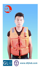 Solas marine work life jacket with high quality