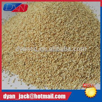 DYAN 30mesh corn cob grits for abrasive and corn cob powder for animal feed