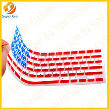 2014 Original Factory Functional Silicone Keyboard Covers Skins Protector for Macbook 13'' 15'' 17''---SUPER ERA