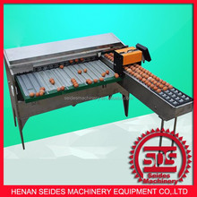 Good Quality egg grader washer for sale
