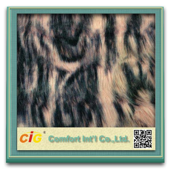 China Manufacturer faux fur chairs for Chiar