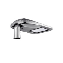 CE RoHS UL DLC listed 150w led street light with PIR sensor