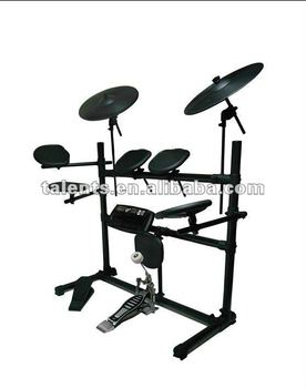 electric drum kit with 32 sets drum sound
