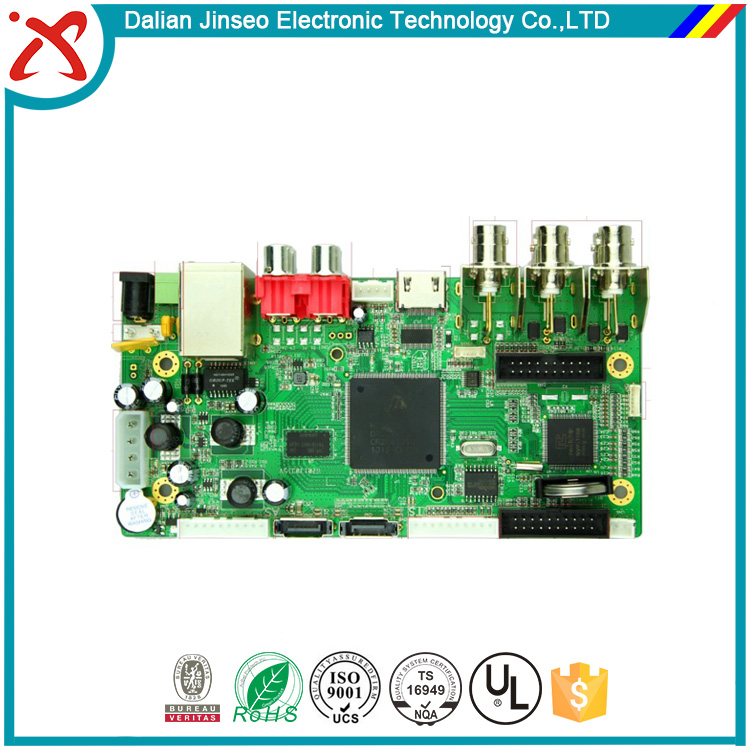 Tv circuit board components parts manufacturers