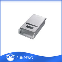 China Suppliers Extrusion Aluminum Box