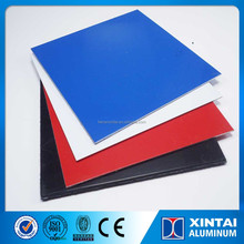 A3003 aluminum sheet with color coating for corrugated sheet and roofing and gutters