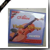 Feshanm Company A703 China OEM Good Quality Violin Steel String