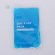 Hot and cold pack injury physical therapy fabric gel ice bag