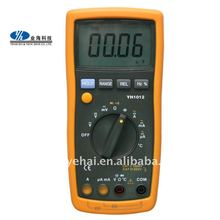 Equivalent to Fluke 17B DMMs YH1012 Convenient Fuse Innovative 4000 counts Digital Multimeter