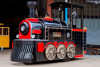 Entertainment Trackless Train for Sale