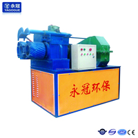 Tyre bead rolling machine