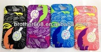Abstract design TPU phone case for samsung /high quality TPU phone case/custom TUP phone case