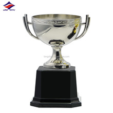 Supplier sale metal crafts sport ping pong trophy