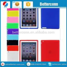 New Silicone Soft Skin Case Cover for iPad mini mini2 with retina display