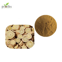Factory Supply Astragaloside iv and Polysaccharide Pure Natural Astragalus Root Extract