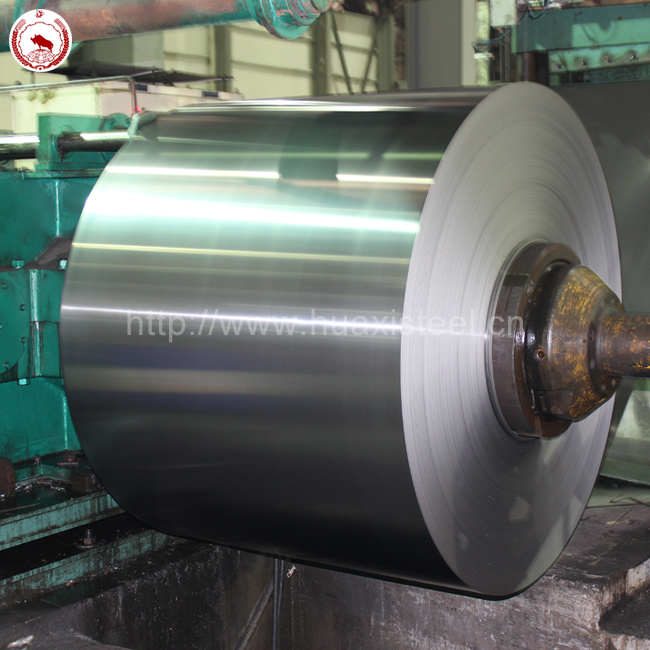 Stamping & Deep punching Grade Cold Rolled Steel Coil EN10130 DC01/DIN ST12 Steel Sheet