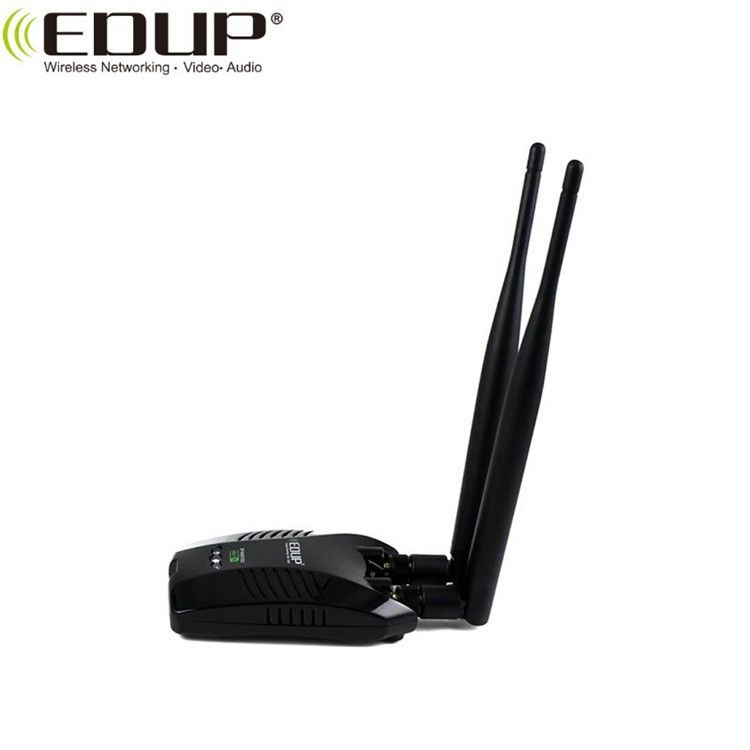 802.11b/g/n 150Mbps Chipset Ralink3070 Long Range High Power USB Wifi wireless Adapter