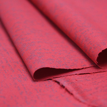 polyester pu transparent coated refective fabric