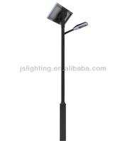 10W 15W 20W 30W garden oasis solar lights prices of solar garden lights with 3-5M pole