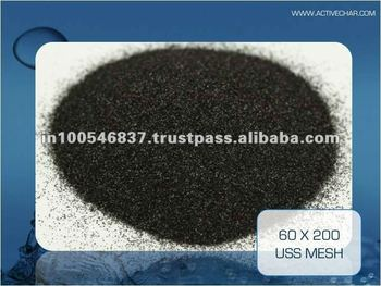 Edible Oil Purification Activated Carbon