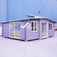 20ft cheap portable folding modular homes for sale