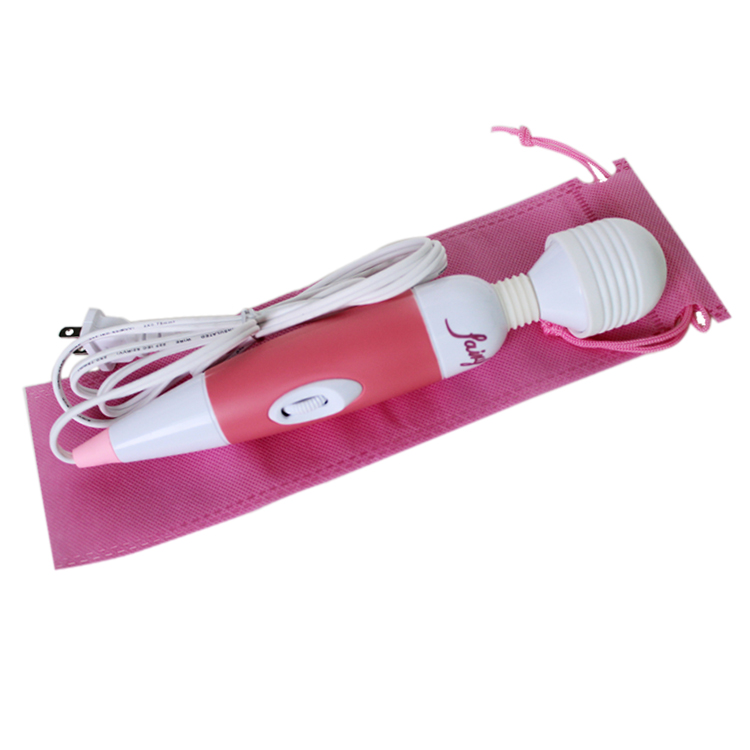 Fancy AV Massager Sex Toy for Female Vibration Pole for Sale