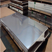 AISI 410S, UNS S41008 ferritic hot rolled stainless steel plate