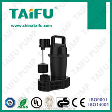 TAIFU brand UL certificate submersible vertical float switch special pumps