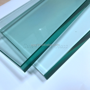 Custom Cut Toughened Tempered Glass 19MM Thick Clear Tempered Glass