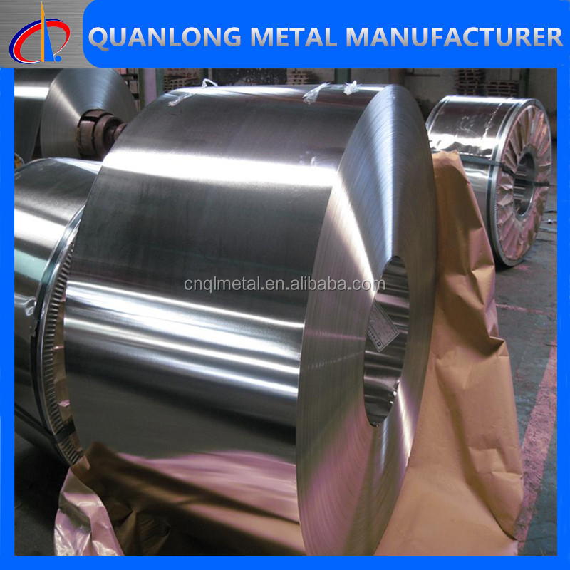 tin plate / tin plate sheet / SPTE / SPCC Electronic Tinplate T3 - T4
