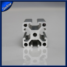 wholesale types of aluminium bosch rexroth structure aluminum profile