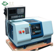C57A CNC mini metal lathe machine