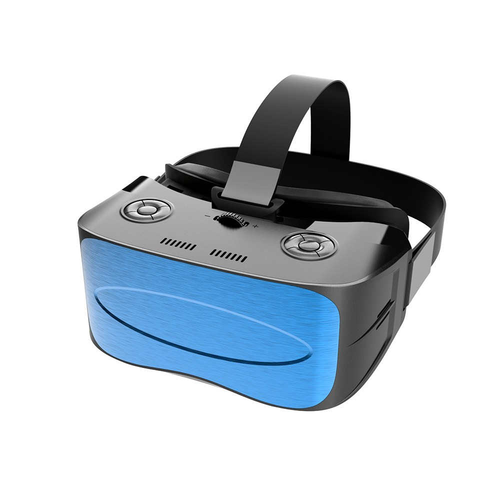 2016 best selling Smartphone Headset Virtual Reality VR box 3d video glasses smart phone VR BOX