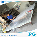 PG 1220mmX 2440mm Transparent Perspex Acrylic Sheet