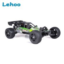 Hot WL toys A949 2.4G 1/18 RC Car Racing Electric Brushed Remoteo control Rally Car Blue