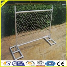 Hot dipped galvanized temporary fence for sale /Australia&New Zealand standard temporary fence panels for sale