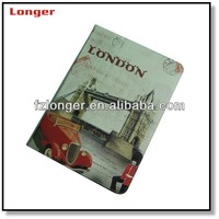 leather tablet pc case LG-8-C010