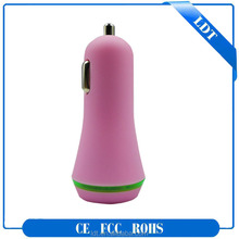 Factory promotional 5v 2a car battery charger with good price